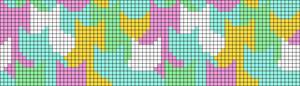 Alpha pattern #24045 variation #42682