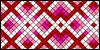 Normal pattern #37431 variation #42689