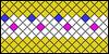 Normal pattern #25926 variation #42703