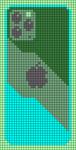 Alpha pattern #38118 variation #42751