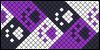 Normal pattern #17431 variation #42757