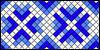 Normal pattern #37066 variation #42787