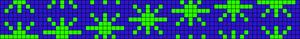 Alpha pattern #26799 variation #42790
