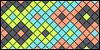 Normal pattern #26207 variation #42794