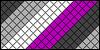 Normal pattern #1253 variation #42803