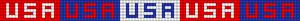 Alpha pattern #25533 variation #42811