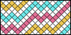 Normal pattern #2298 variation #42814