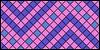 Normal pattern #18030 variation #42815