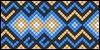 Normal pattern #38009 variation #42816