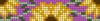 Alpha pattern #38124 variation #42818