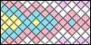Normal pattern #16934 variation #42820