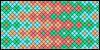 Normal pattern #37868 variation #42824