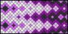Normal pattern #14512 variation #42827
