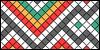 Normal pattern #37141 variation #42833