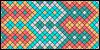 Normal pattern #10388 variation #42836