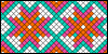 Normal pattern #32406 variation #42876