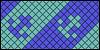 Normal pattern #5911 variation #42910