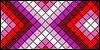 Normal pattern #18064 variation #42915
