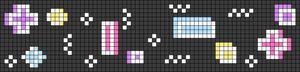 Alpha pattern #38227 variation #42921
