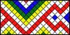 Normal pattern #37141 variation #42937