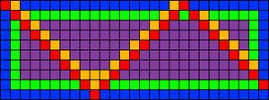 Alpha pattern #38286 variation #42944