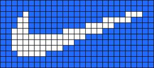 Alpha pattern #5248 variation #42945