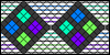 Normal pattern #37805 variation #42950