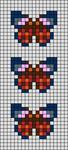 Alpha pattern #38238 variation #42973