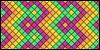 Normal pattern #38290 variation #42976