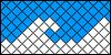 Normal pattern #22950 variation #42988