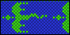 Normal pattern #10775 variation #42995