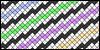 Normal pattern #38163 variation #43005