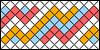Normal pattern #38237 variation #43009