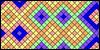 Normal pattern #37729 variation #43016