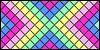 Normal pattern #25924 variation #43027