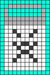 Alpha pattern #38312 variation #43029