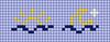 Alpha pattern #38322 variation #43056