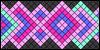 Normal pattern #12634 variation #43090