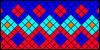 Normal pattern #26352 variation #43101