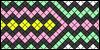Normal pattern #36198 variation #43136