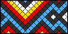 Normal pattern #37141 variation #43147