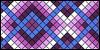 Normal pattern #38306 variation #43157