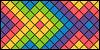 Normal pattern #2246 variation #43161