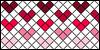 Normal pattern #17992 variation #43183