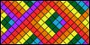 Normal pattern #30882 variation #43189