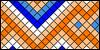 Normal pattern #37141 variation #43194