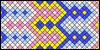 Normal pattern #10388 variation #43203
