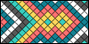 Normal pattern #34071 variation #43220