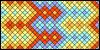 Normal pattern #10388 variation #43232