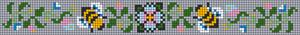 Alpha pattern #38361 variation #43236